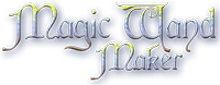 Magic Wand Maker Jonathan Jay Levine