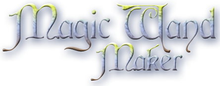 Magic Wand Maker JJ Levine